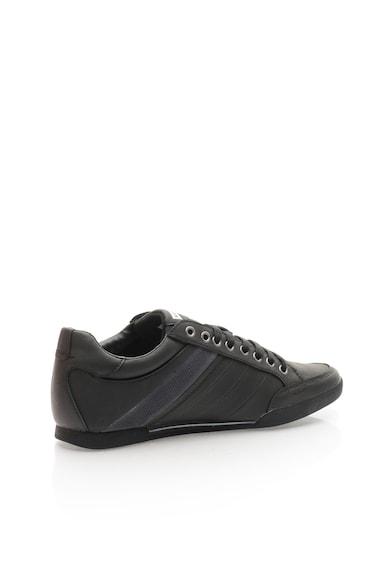 Levi's Pantofi sport cu garnituri de piele intoarsa Barbati