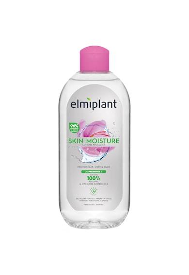 Elmiplant lotiune micelara  pentru ten uscat &sensibil, 400 ml Femei