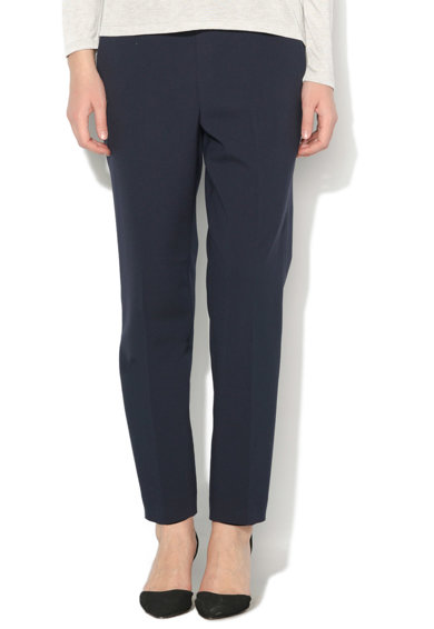 Esprit Pantaloni bleumarin Femei