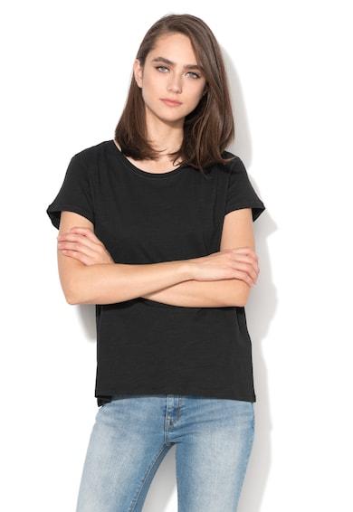 Esprit Fekete Póló női