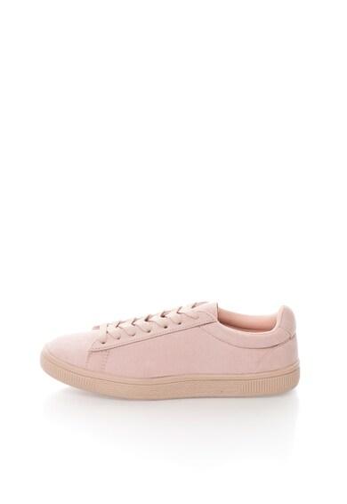 NEW LOOK Светлорозови спортни обувки Жени