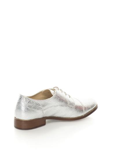 Zee Lane Sibil Sötét Ezüstszínű Cipő női