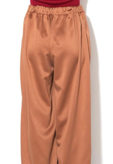 Glamorous Сатинирана пола-панталон с цепка встрани Жени
