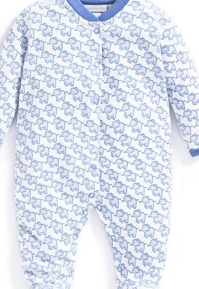 JoJo Maman Bebe Бебешки гащеризон с ританки и шарки Момчета