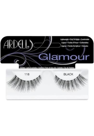 Ardell Gene false  Glamour 118 Black Femei