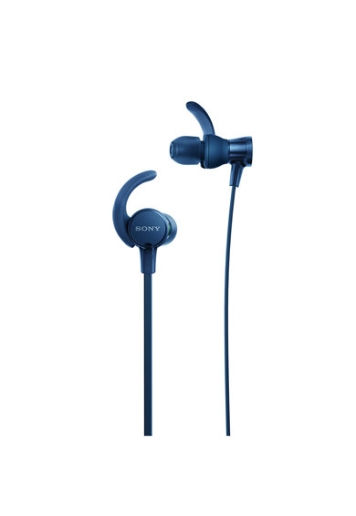 Sony Sport, EXTRA BASS, Microfon, Rezistente la stropire Femei