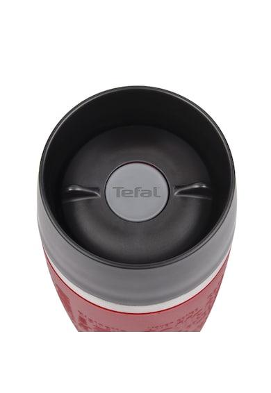 Tefal Termos calatorie  inox, 0.36 L, Rosu Femei