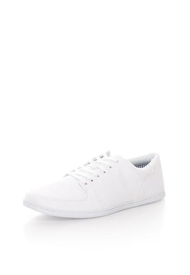 Boxfresh Платнени спортни обувки Spencer Мъже