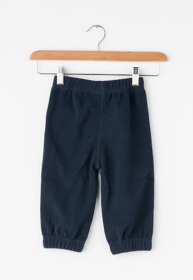 CeLaVi Детски тъмносин поларен панталон Момичета