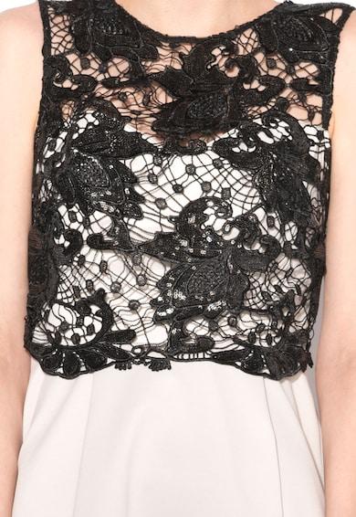 Lipsy London Къса разкроена рокля с пайети Жени