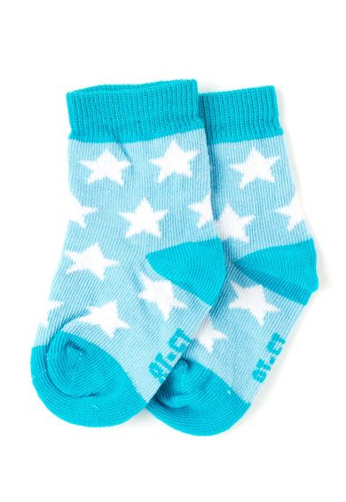 Mala Детски чорапи на звезди Момичета