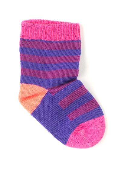 Mala Детски комплект цветни чорапи - 3 чифта Момичета