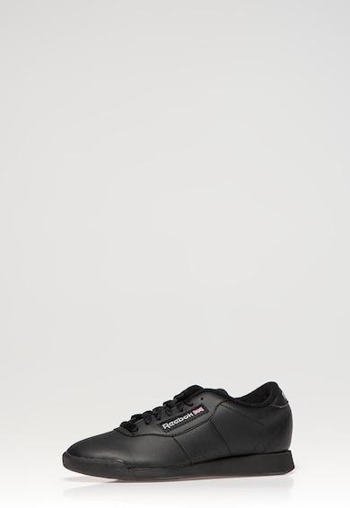 Reebok Pantofi sport de piele sintetica Princess Femei