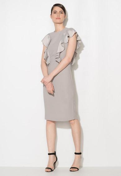 Zee Lane Collection Среднодълга рокля с набирания Жени