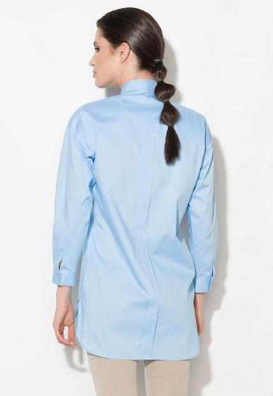 Zee Lane Denim Camasa lunga albastru azur Femei