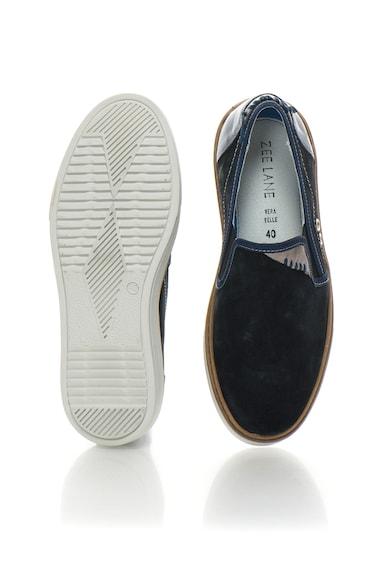 Zee Lane Обувки Entex от велур и кожа Мъже