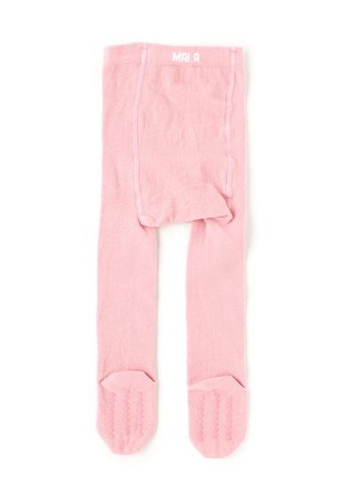 Mala Детски розов чорапогащник Момичета
