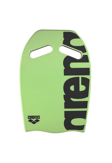 ARENA Pluta  Kickboard, Green Femei