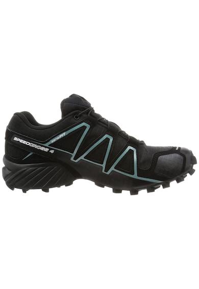 Salomon Pantofi alergare trail  Speedcross 4 GTX® pentru femei Barbati