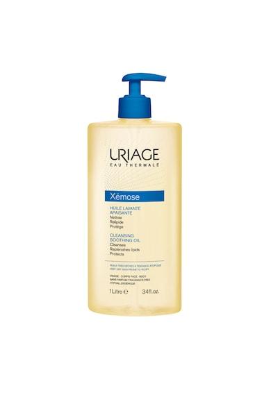 Uriage Масло  Xemose за подхранване и почистване на атопична кожа, 1л Жени