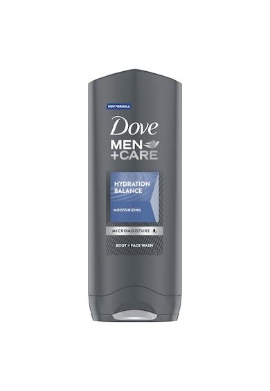 Dove Men Gel de dus + Care Hydration Balance, 400 ml Barbati