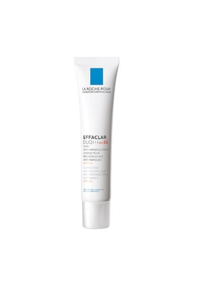 La Roche-Posay Tratament corector anti-imperfectiuni  Effaclar DUO+ cu efect anti-cicatrice, SPF30, 40ml Femei