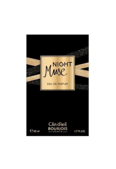 Bourjois Apa de Parfum  Night Muse, Femei, 50 ml Femei