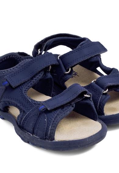 JoJo Maman Bebe Детски тъмносини сандали с велкро Момчета