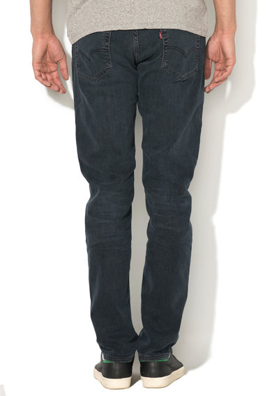 Levi's Jeansi slim fit gri inchis 511™ Barbati
