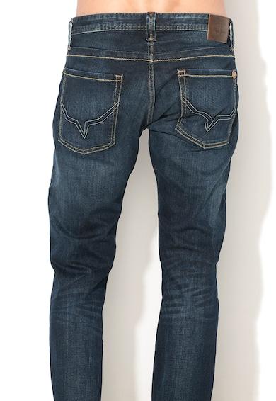 Pepe Jeans London Дънки Cash със стандартна кройка и лек захабен ефект Мъже