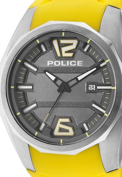 Police Contest Sárga Karóra férfi