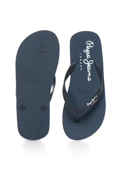 Pepe Jeans London Swimming Tengerészkék Flip-flop Papucs férfi