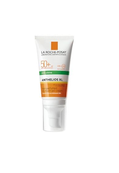 La Roche-Posay Gel-crema  Anthelios XL cu efect uscat SPF 50+, 50ml Femei