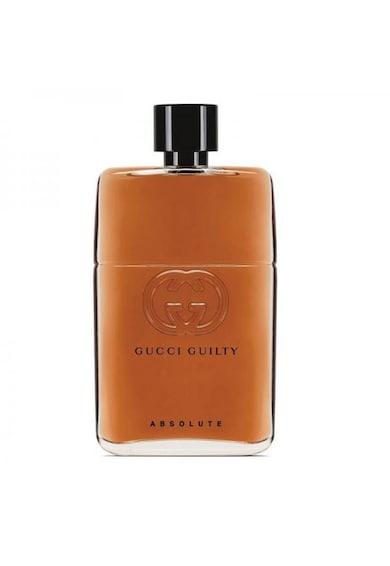 Gucci Apa de Parfum  Guilty Absolute, Barbati, 50 ml Barbati