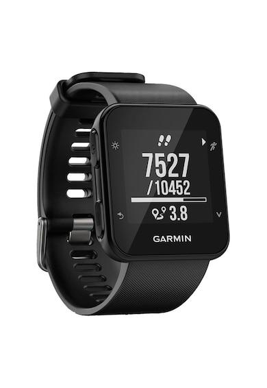 Garmin Ceas smartwatch  Forerunner 35, GPS, HR, Black Femei