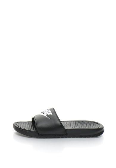 Nike Benassi JDI papucs logóval férfi
