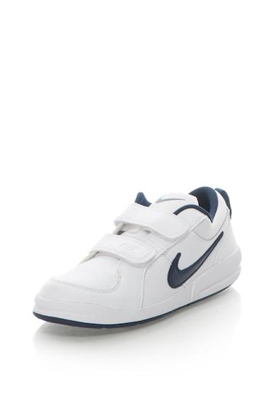 Nike Pantofi sport cu velcro Pico 4 454500 Baieti