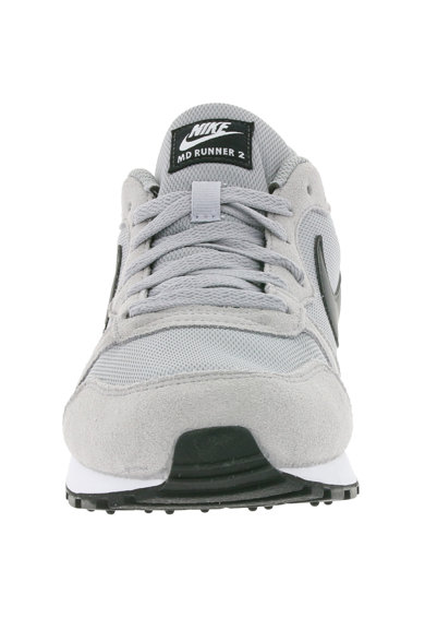Nike MD Runner 2 futócipő logóval férfi