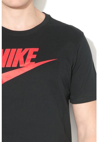 Nike Тениска по тялото с логоa3 Мъже