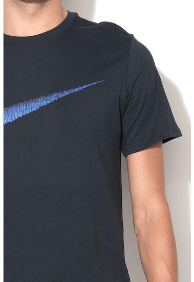 Nike Tricou athletic cut cu imprimeu logo32 Barbati