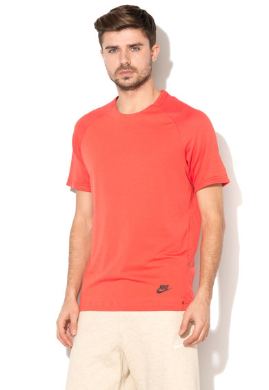 Nike Тениска с ръкави реглан Мъже