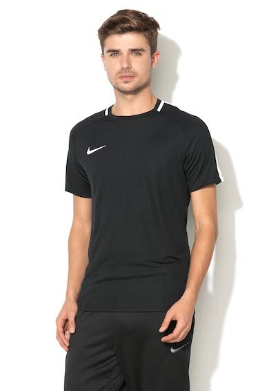 Nike Academy futball póló hálós anyagú részletekkel férfi