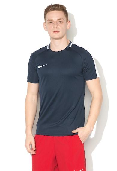 Nike Тениска за футбол Academy с мрежести зони Мъже