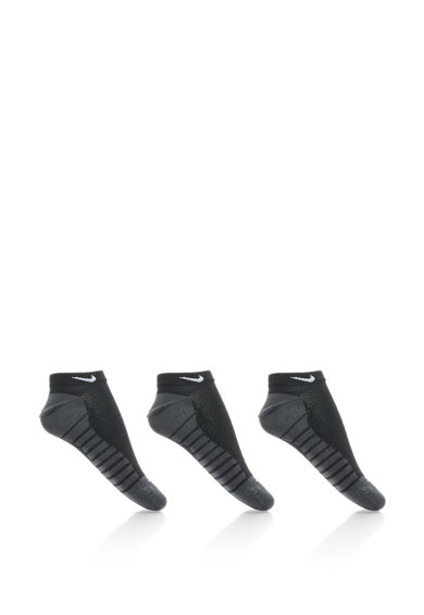 Nike Унисекс олекотени чорапи Dri Fit за фитнес - 3 чифта Жени