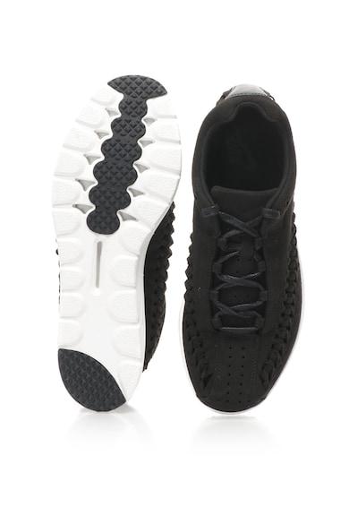 Nike Mayfly Perforált Hatású, Szövött Sneakers Cipő férfi
