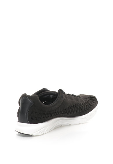 Nike Плетени спортни обувки Mayfly с дизайн с перфорации Мъже
