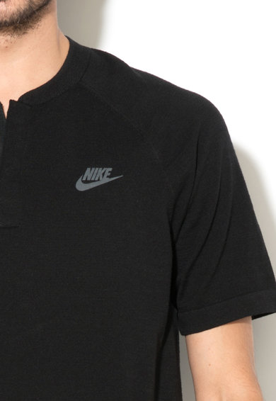 Nike Henley Póló férfi