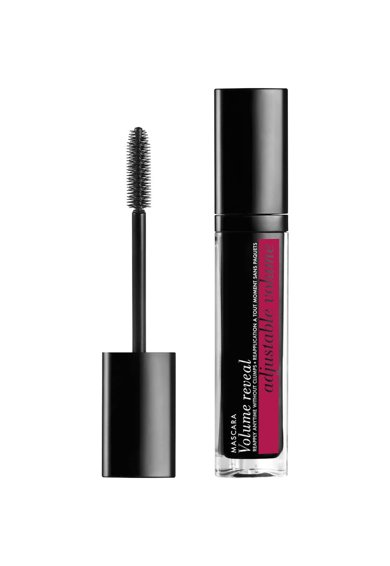 Bourjois Спирала  Volume Reveal Adjustable Volume 31 Black, 6 мл Жени
