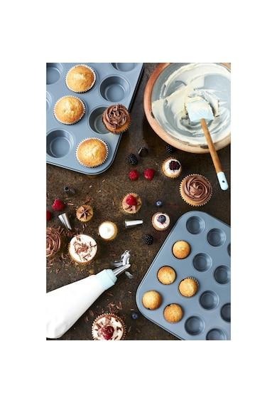 Jamie Oliver Tava  pentru 12 briose , 35 x 27 x 3 cm Femei