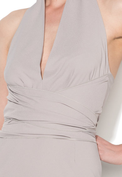 Zee Lane Collection Каменносива рокля Жени